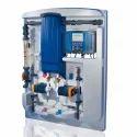Chlorine Dioxide System
