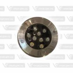 VLUW009 LED Underwater Light