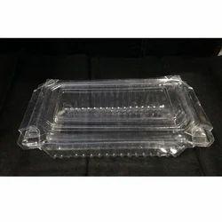 Rectangular PVC Box