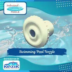 Swimming Pool Nozzle