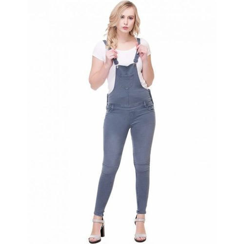 2e75217481d Denim Full Length Womens Plain Dangri