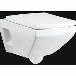 500 x 350 x 330mm Wall Hung Toilets