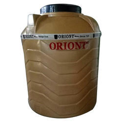 Oriont Four Layer Water Tank