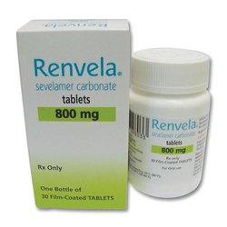 Sevelamer Carbonate Tablets