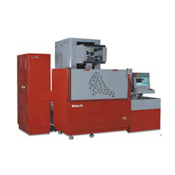 CNC Wire Cutting Machine job works