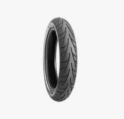Light Vehicle Rubber Metro Conti Go Motor Cycle Tyre