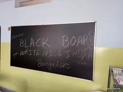 Ceramic Black Board