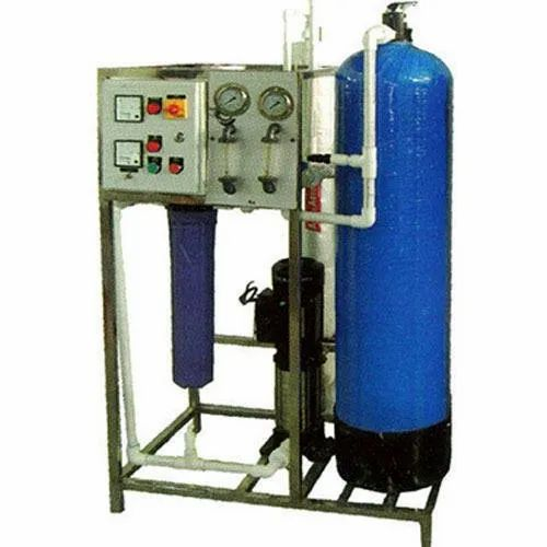 SS Domestic Reverse Osmosis System, Installation/Civil Work: Available, Automation Grade: Automatic