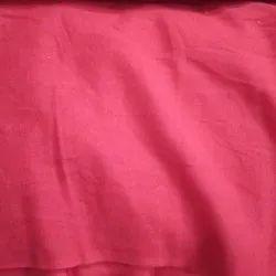 44-54 Inch Plain Raw Silk Fabric, For Garments, GSM: 100-150 Gsm