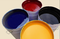 Flexo Poly Inks for Grocery Bags