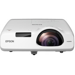 Epson 3200 Lumens WXGA Resolution Ultra Short Throw Projector