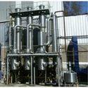 Automatic Standard Forced Circulation Evaporators