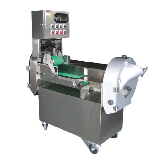 304 Stainless Steel Vegetable Cutting Machine