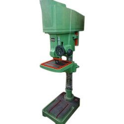20mm Pillar Drill Machine