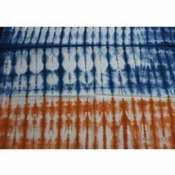 Sibori Tie Dye Fabrics