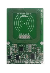 MFR255_232 Mifare_RFID R/ Module