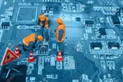 Technical Maintenance Service, in dewas, Industrial