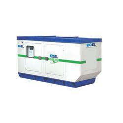 Silent Generator 82.5kVA to 125kVA