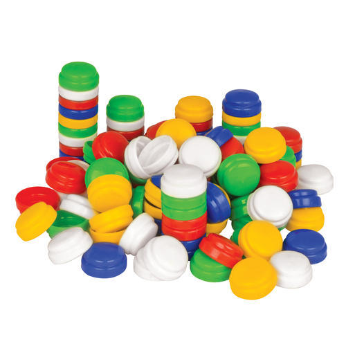 Stacking Counters - Educational Aid