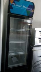 Vertical Showcase Single Door  Deep Freezer