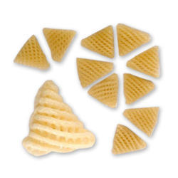 Triangle Snack