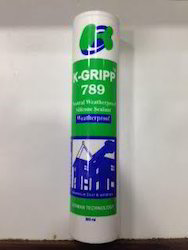 K- Gripp 789 Silicone Sealant ( Weather Proof)