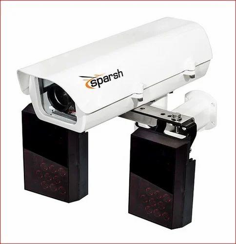 IP ANPR Camera, SC-IS32NP-Z212R5O, Samriddhi Autiomations
