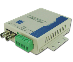 RS232/485/422 to Fiber Converter
