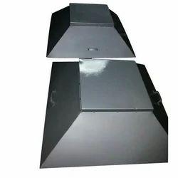 Mild Steel Oven Box