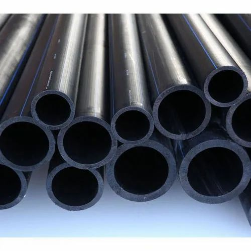 Plastic Pipe - DWC HDPE Pipe Manufacturer from Chennai