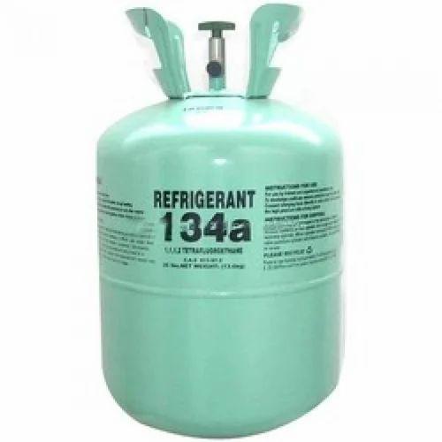 Ac R134a Refrigerant Gas