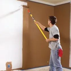 Interior Painting Service, Type Of Property Covered: Commercial