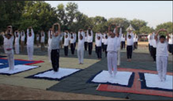 Ashtanga Yoga Classes In Teliarganj Allahabad Id 19213535988