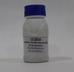 3 % Nitrobenzene Emulsifier