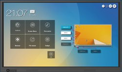 PeopleLink T65 Interactive Display