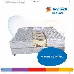 Spring Bed Base/Platform Bed Base
