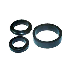 Rubber Flat Rings