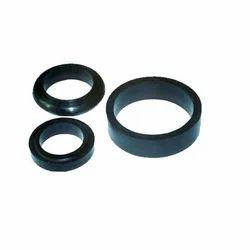 Rubber Flat Rings
