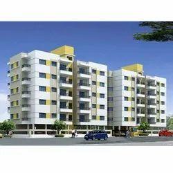Apartment Construction, Jaipur