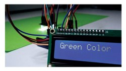 Electronics embedded project