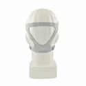 Philips Amara Silicon Mask Headgear- 1090297