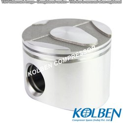 Carrier 06E Piston Assembly (Contour Top)