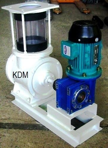 Dust Collection Systems Accessories - Rotary Air Lock Manufacturer