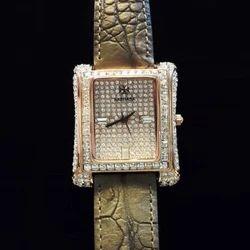 Aabhasa Formal Wear Ladies Designer Watch