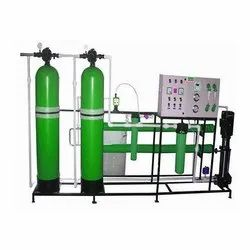 Automatic Ion Exchange Equipment