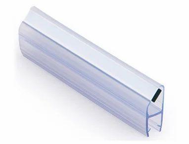 Plastic Square PVC Seal For Glass, Rs 500 /meter S & B Enterprise | ID:  18343469988