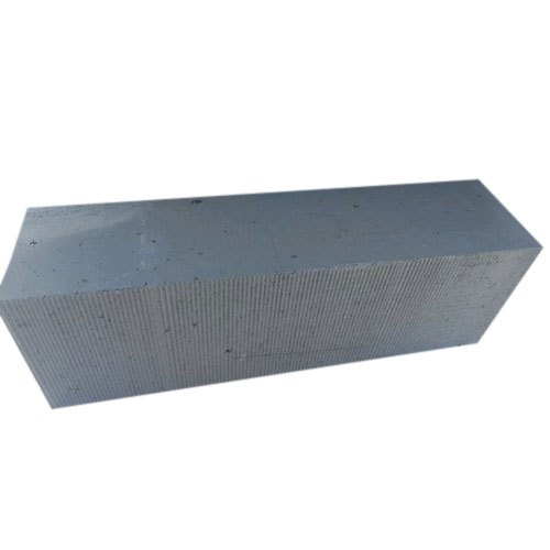 Solid Cement Light Weight Blocks, for Side Walls