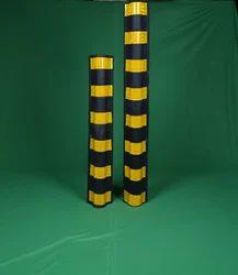 H2RCP900 Round Corner Guard