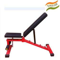 Gym Body Fitness Bench