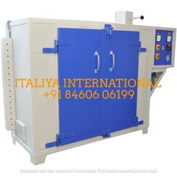 Cashew Dryer Machine
